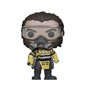 Apex Legends - Caustic Pop! Vinyl - Pop! Vinyl
