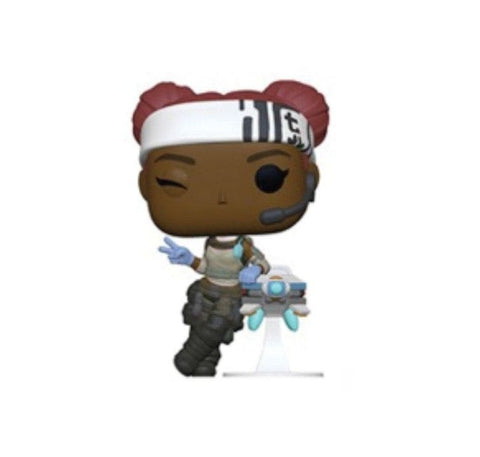 Apex Legends - Lifeline Pop! Vinyl - Pop! Vinyl