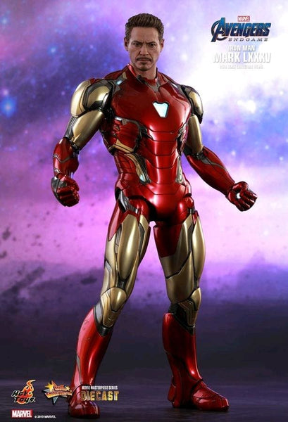 Avengers 4: Endgame - Iron Man Mark LXXXV 12 1:6 Scale Action Figure - Premium Action Figure