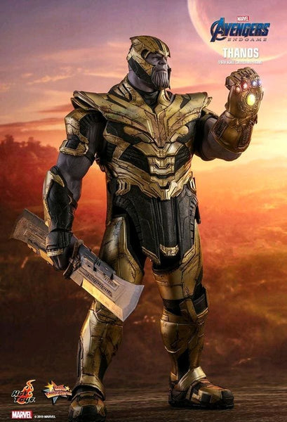 Avengers 4: Endgame - Thanos 12 1:6 Scale Action Figure - Premium Action Figure