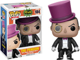 Batman (1966) - Penguin Pop! - Pop! Vinyl