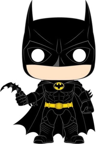 Batman 1989 - Batman 80Th Anniverary Pop! Vinyl - Pop! Vinyl