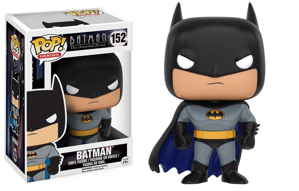 Batman Animated Series - Batman Pop! - Pop! Vinyl