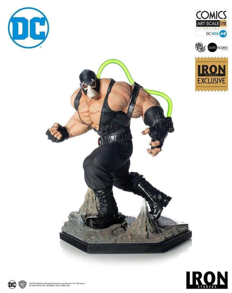 Batman - Bane 1:10 Scale Statue Exclusive - Premium Statue