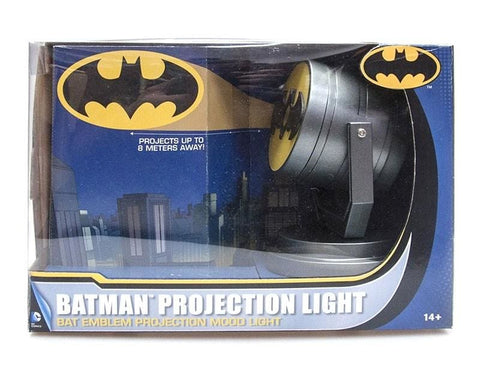 Batman - Logo Projection Light - Homewares