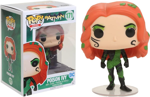 Batman - Poison Ivy (New 52) Pop! !e Rs - Pop! Vinyl