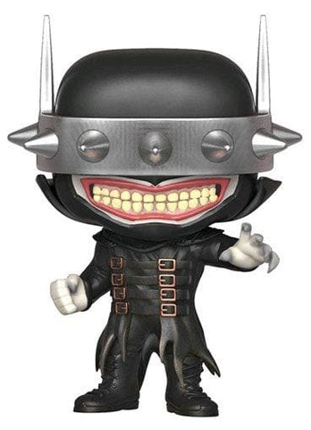 Batman - Batman Who Laughs US Exclusive Pop! Vinyl - Pop! Vinyl