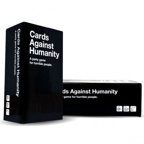 Cards Against Humanity AU Edition - Card Game