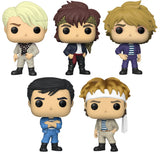 Duran Duran Pop! Pre-Order Bundle (Set of 5) - Pop! Vinyl