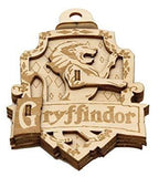 Emblematics: Gryffindor - Construction