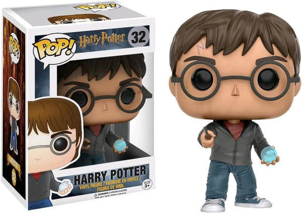 Harry Potter - Harry W/prophecy Pop! - Pop! Vinyl