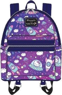 Hello Kitty - Space Mini Backpack - Bags & Accessories