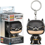 Jl Movie - Batman Pop! Keychain - Keychain