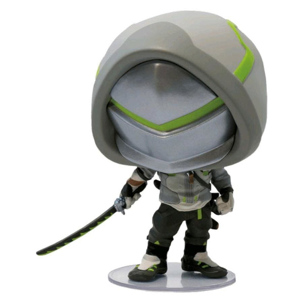 Overwatch - Genji with Sword Pop! Vinyl Figure - Pop! Vinyl