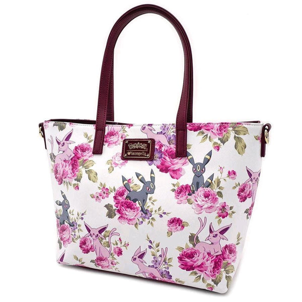 Pokemon - Espeon and Umbreon Handbag - Bags & Accessories