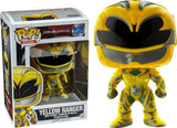 Power Rangers Movie - Yellow Ranger Pop! - Pop! Vinyl