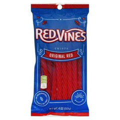 Red Vines - Original Red Licorice Twists
