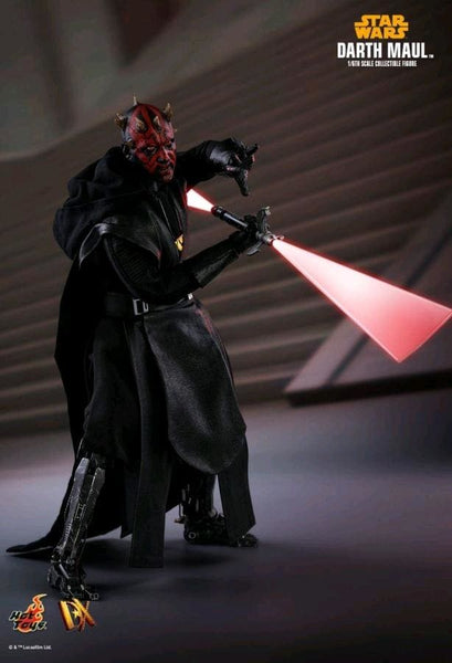 Solo: A Star Wars Story - Darth Maul 1:6 Scale Collectible Action Figure - Premium Action Figure