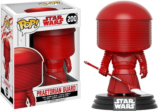 Star Wars - Praetorian Guard Ep8 Pop! - Pop! Vinyl