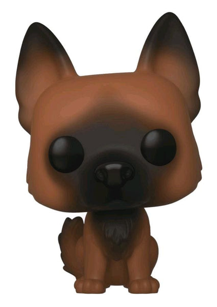 The Walking Dead - Dog Pop! Vinyl - Pop! Vinyl