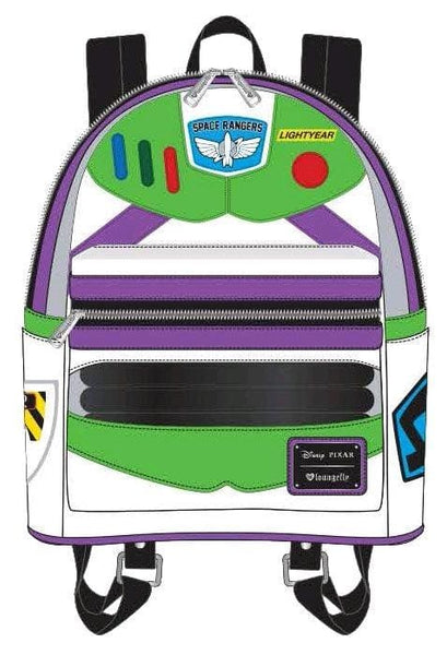 Toy Story - Buzz Mini Backpack - Bags & Accessories
