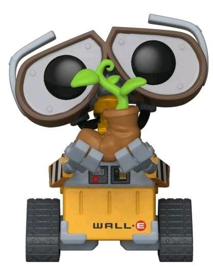 Wall-E - Wall-E Earth Day Pop! Rs - Pop! Vinyl