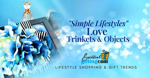 """Giftspiration by Essentialgifting """"Simple Lifestyles"""""""