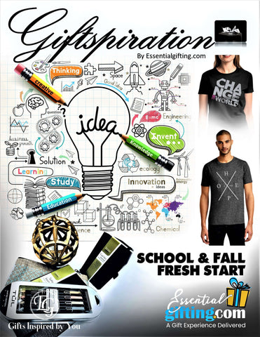 Giftspiration Blog/Newsletter September.V9 (School & Fall Fresh Start)