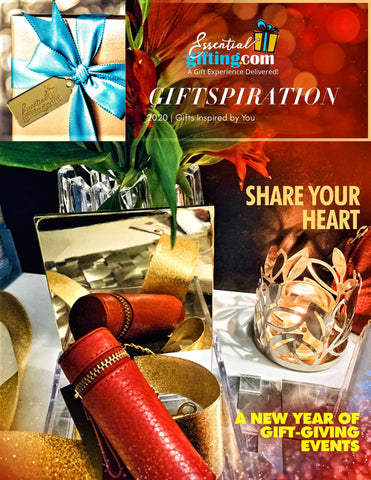 Giftspiration Gift-Giving Ideas by Essentialgifting