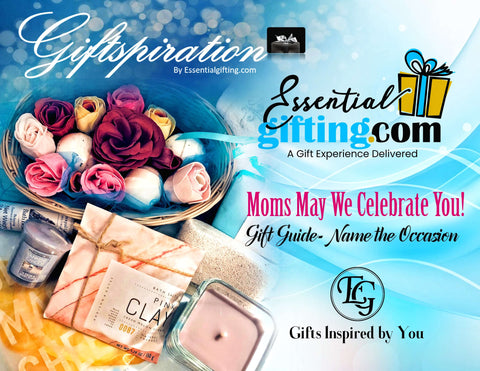 Essentialgifting Giftspiration V6 April/May 2019
