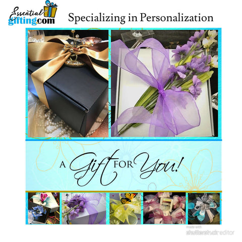 Gifts Personalized by Essentialgifting