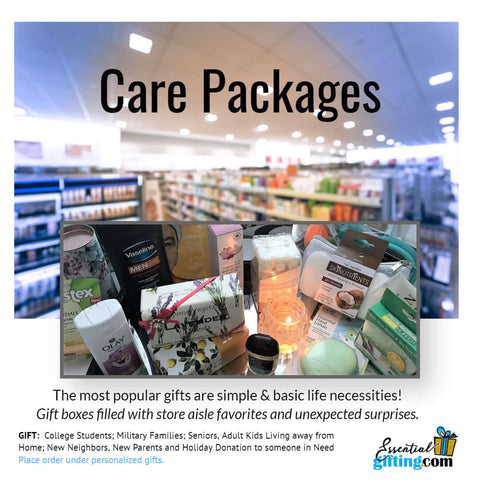 Essentialgifting Care Packages