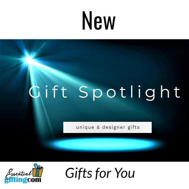 Gift Spotlight by Essentialgifting, New Gift Offerings