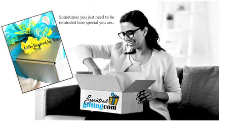 Personalized gifting by Essentialgifting