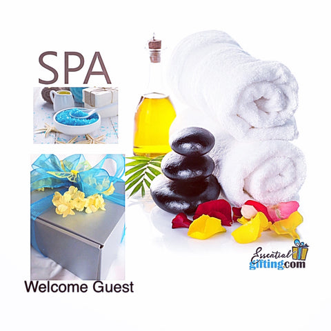 Essentialgifting Guest Welcome Box