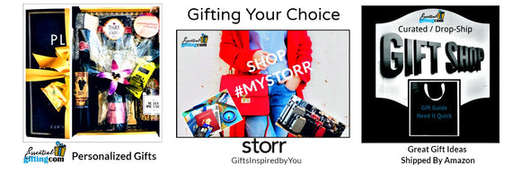 Shop Gifts by Essentialgifting