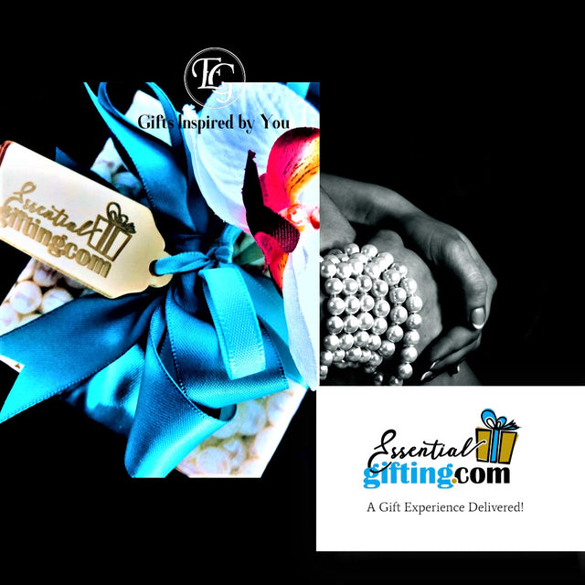 Gifts by Essentialgifting, Inspired by Pearls