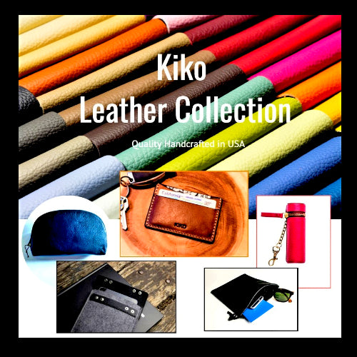 Essentialgifting Kiko Leather Collection