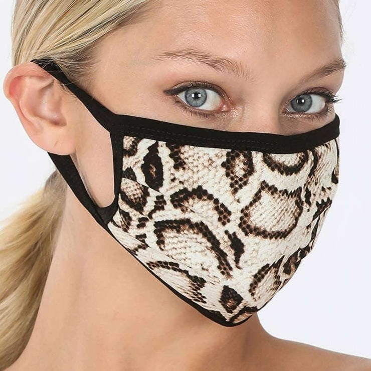 FACE MASK:  Protective Face Covering (set) - Essentialgifting
