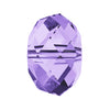 Swarovski® Crystals #5040 - Tanzanite - 6mm