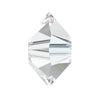 Swarovski® Crystals #5305 - Crystal Clear - 6mm