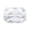 Swarovski® Crystals #5515 - Crystal Clear - 14x9.5mm