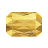 Swarovski® Crystals #5515 - Crystal Metallic Sunshine - 14x9.5mm