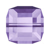 Swarovski® Crystals #5601 - Tanzanite - 8mm