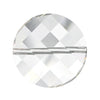 Swarovski® Crystals #5621 - Crystal Clear - 18mm