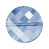 Swarovski® Crystals #5621 - Denim Blue - 18mm