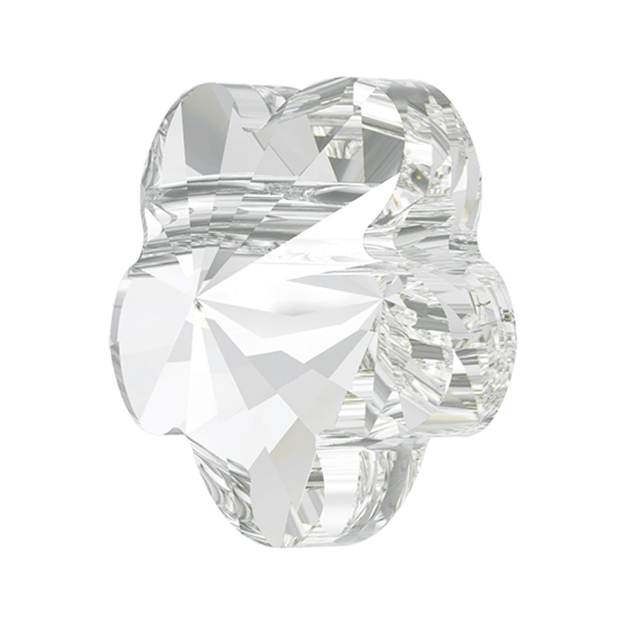 Swarovski® Crystals #5744 - Crystal Clear - 8mm