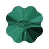 Swarovski® Crystals #5752 - Emerald - 12mm