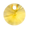Swarovski® Crystals #6428 - Sunflower - 8mm