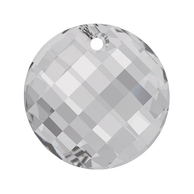 Swarovski® Crystals #6621 - Crystal Clear - 28mm